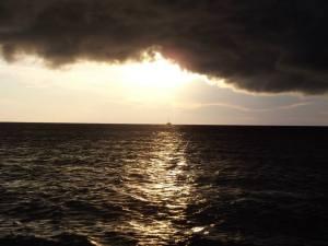Marco Island Storm September
