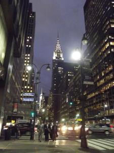 Empire State Building 42nd Street