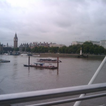 london river thames