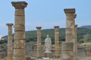 tarifa roman ruins