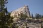 Half Dome, Yosemite, CA.