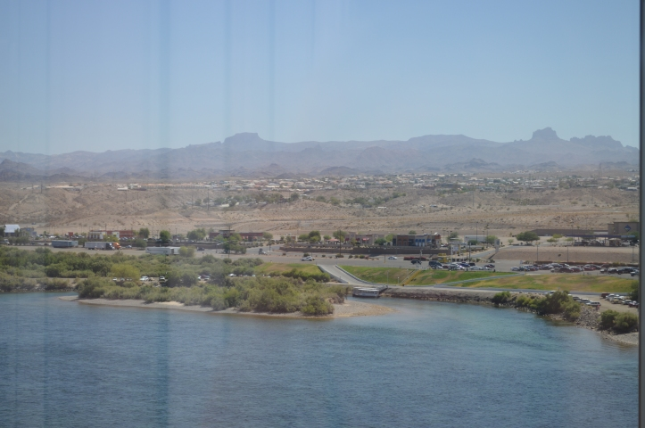 Laughlin Nevada Bullhead City Arizona