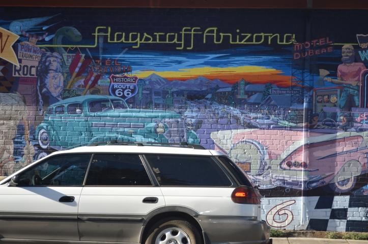 Flagstaff, AZ
